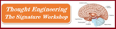 Thought Engineering: The Signature Workshop